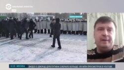 """""""Иркутск очень недоволен тем, что происходит в стране"""": как проходили протесты в городе"""