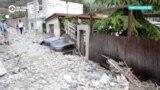 Крым приходит в себя после потопа: как убирают Ялту и Керчь