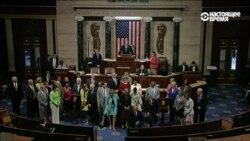 """Скандал в Конгрессе США: зачем демократы устроили """"сидячую забастовку""""?"""