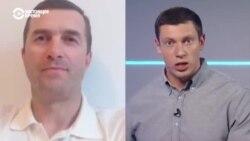 Отец Романа Протасевича о задержании сына