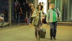Выбор диаспоры: за кого проголосуют полмиллиона латвийцев, уехавших из страны
