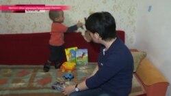 Суд Алма-Аты пытается отобрать ребенка у приемных родителей в пользу биологической матери