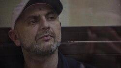 """В чем обвиняли и как судили Андрея Захтея, которого ФСБ считает """"крымским диверсантом"""""""