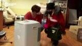 В больницах Украины не хватает кислорода для коронавирусных пациентов
