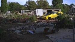 Число жертв наводнений во Франции выросло до 16 человек