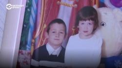 """В Кемерове вспоминают погибших год назад в торговом центре """"Зимняя вишня"""""""