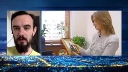"""Почему """"Трансперенси Интернешнл"""" занялась Поклонской"""