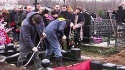 Как Магнитский раскрыл схему хищений из российского бюджета и как погиб