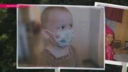 Власти запретили центр для онкобольных детей из-за сноса ветхого туалета