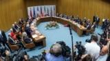 """Америка: прорыв в переговорах о судьбе """"ядерной сделки"""""""