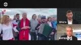 Член Координационного совета Павел Латушко об исчезновении Марии Колесниковой