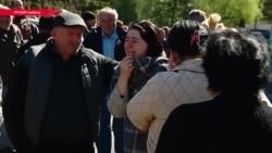 В Кутаиси в шахте обвалился свод, погибли шесть человек