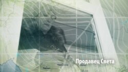 Человек на карте: продавец Светлана из села Ежи