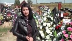 Дочь погибшего во время протестов в Беларуси – о трагедии и действиях властей