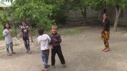 """Минздрав Таджикистана: """"Женщины должны удлинять период между родами"""""""