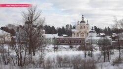 """""""В суде над нами посмеялись"""": монастырь в России гонит людей из их собственного жилья"""