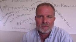 """Коллега арестованного в Таджикистане журналиста и директора лиги КВН : """"Это бандитизм"""""""