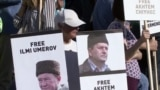 За что в России судят крымских татар