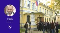 Шесть граждан Таджикистана получили от 12 до 18 лет колонии за попытку взорвать маршрутку в Люберцах