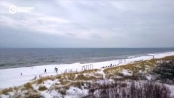 Балтия: вернуть с того света