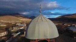 Ждем в гости: чистое небо Панкиси