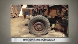 Пятое время года: секретный подземный объект на севере Молдовы