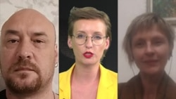 Оппозиционер и правозащитник о предвыборной кампании и задержаниях в Беларуси
