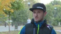 Футболист Алиев о Кокорине и Мамаеве