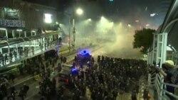 Протесты в Индонезии: восемь погибших и более 700 пострадавших