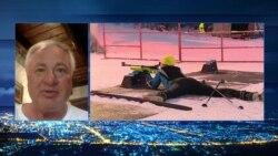 Президент ФБУ рассказал о переходе биатлонисток из российской сборной в украинскую