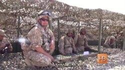 В Таджикистане прошли учения коллективных сил ОДКБ