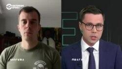 """Доброхотов: """"В ГРУ не знали, что Гебрев даже не планировал перевозить снаряды"""""""