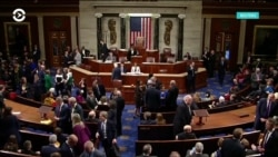 Америка: снимут ли санкции с компаний Дерипаски