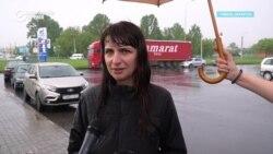 """""""В ноябре я не думала, что окажусь в КГБ"""": белорусская журналистка вышла на свободу после полугода тюрьмы"""