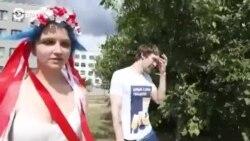 Лица протеста: кто выходил на улицу в Беларуси
