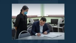 Жапаров завтра уйдет в отставку и подаст в ЦИК документы для участия в выборах