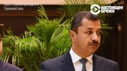 """Высокопоставленных чиновников Таджикистана обвинили в """"списанных"""" диссертациях"""