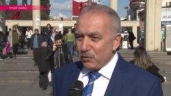 """""""Я хочу, чтобы Россия дала Эрдогану по башке"""" - Стамбул реагирует на российско-турецкий конфликт"""