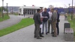 В Нижнем Новгороде рабочие до сих пор не получили зарплату за строительство станции метро к ЧМ-2018