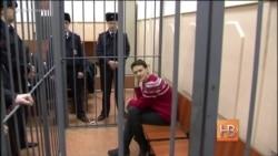 Савченко отказалась прекратить голодовку
