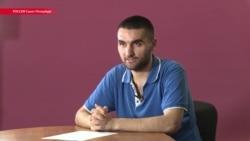 Юрист Эйвазов о том, кто сейчас сидит в тюрьмах и стоит ли защищать свои права в СИЗО