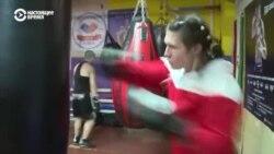 В Петербурге девушку-боксера не допустили до поединков