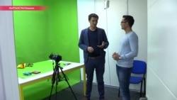 """Ролики для детей принесли предпринимателю из Кыргызстана """"золотую кнопку"""" YouTube"""