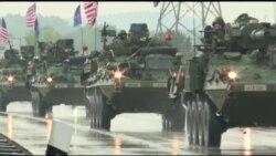 Саммит НАТО в Варшаве: как жить в эпоху новой холодной войны?