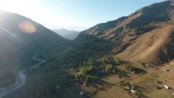 Азия 360°: Жазы-Кечуу