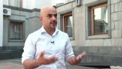 Депутат Найем о зарплатах и группах влияния в Верховной Раде