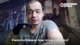 Видеоблогер без ног дает советы, как выжить в России