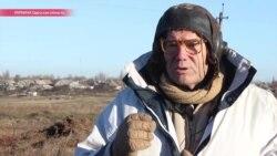 Трактором по лозе: украинцы отобрали виноградник у французского маркиза и распахали его
