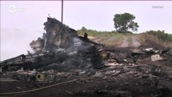 Release Of MH17 Witness Raises Questions For Ukraine