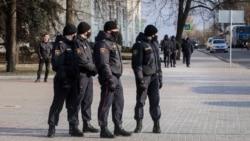 Что происходит в Минске 25 марта – рассказывает корреспондент Настоящего Времени